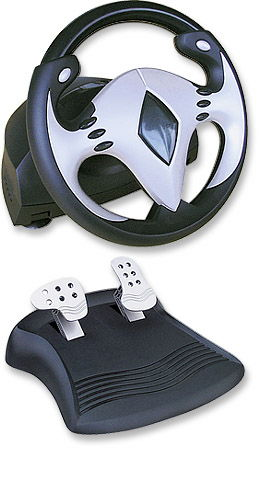 Joysticks and Game Pads - Image A
