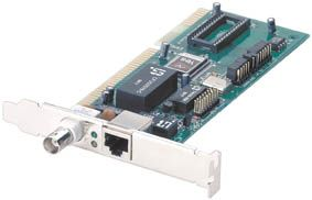 Intellinet Network Cards - Image A