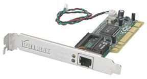 Intellinet Network Cards Only $8.99  at USBGear.com