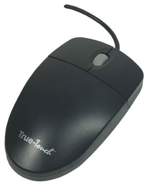 MH Scroll Mouse PS/2 - Image A