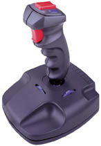 Joysticks and Game Pads Only $8.50  at USBGear.com