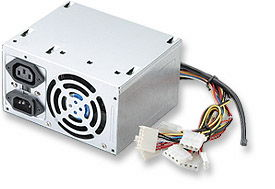 MH Power Supply ATX, 400W Only $25.00  at USBGear.com