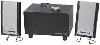 SoundSource Subwoofer System 3200 Series, 680W - Image A