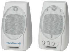 SoundSource Speaker System 3000 Series, 480W - Image A