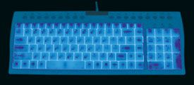 Firefly Keyboard               Only $69.00  at USBGear.com