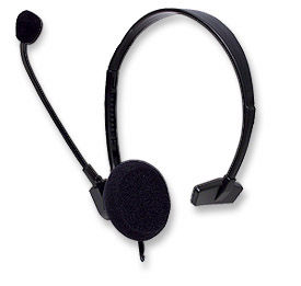 SoundSource Headset            Only $4.95  at USBGear.com