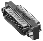DB25 Mini Gender Changers / Port Protector Only $1.50  at USBGear.com
