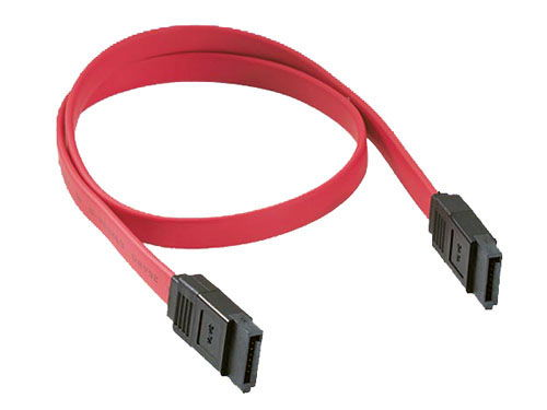 7-pin internal SATA cable  Only $1.99  at USBGear.com