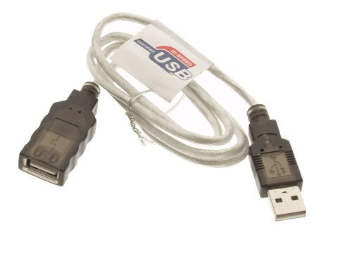 USB RS-232 Serial Adapter USB Serial Adaptor Converter Prolific Chip - Image B