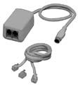 Net Talk Adapter Kit Only $13.95  at USBGear.com