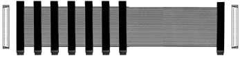 Ultra SCSI II Ribbon Cable for 7 Peripherals Only $30.80  at USBGear.com