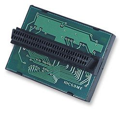 MH Ultra 320 SCSI Terminator  Only $18.50  at USBGear.com