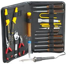 Manhattan Professional Tool Kit Only $17.80  at USBGear.com