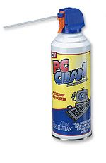 PC Clean Air Duster Canned Air, 9 OZ. Only $3.50  at USBGear.com