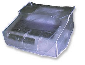 MH Printer Dust Cover Inkjet Printer, 16x19x5 Only $3.95  at USBGear.com