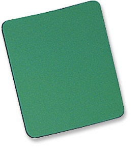 MH Mouse Pad Foam, 6mm, Green, Bulk - Image A