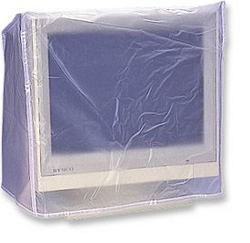MH Monitor Dust Cover 19