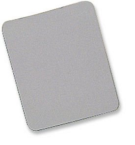 MH Premium Mouse Pad Rubber, Grey - Image A