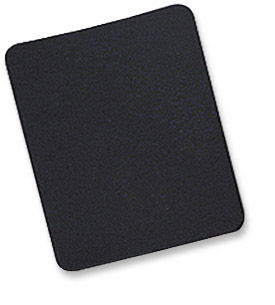MH premium Mouse Pad Rubber, Black Only $0.99  at USBGear.com