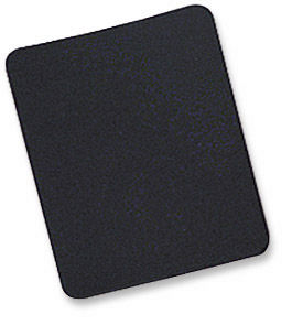 MH Mouse Pad Foam, 6mm, Black, Bulk Only $0.69  at USBGear.com