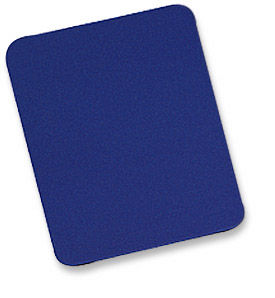 MH Premium Mouse Pad Rubber, Navy Only $0.99  at USBGear.com