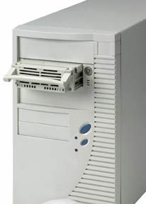MH Docking Kit SCSI III Ultra Wide, metal Only $71.10  at USBGear.com