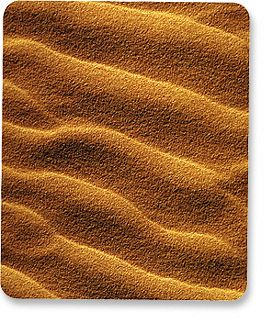 MH Designer Mouse Pad Sand Only $1.95  at USBGear.com