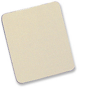 MH Premium Mouse Pad Rubber, Ivory - Image A