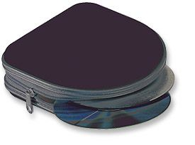 CD Carry Case 24 CD Capacity/Black Only $3.90  at USBGear.com