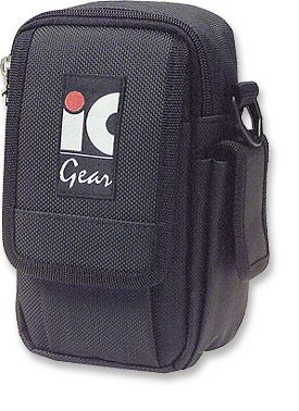 IC Gear Accessory Carry Case PVC version Only $6.25  at USBGear.com