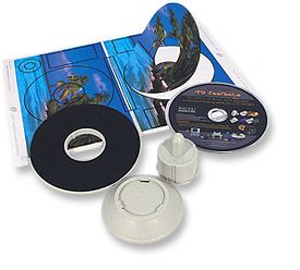 Manhattan CD Labeling Kit      Only $13.50  at USBGear.com