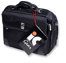 IC Gear Executive Bag          Only $41.90  at USBGear.com