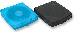 MH CD Storage Case Blue Only $1.90  at USBGear.com