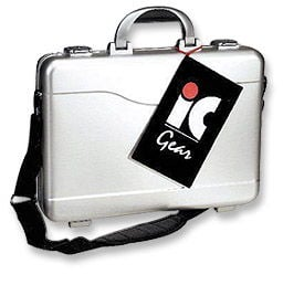 IC Gear Computer Bag           Only $59.80  at USBGear.com