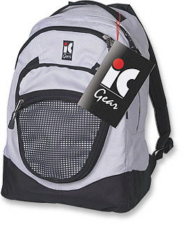 IC Gear Computer Backpack  Only $19.90  at USBGear.com