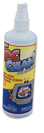 PC Clean Monitor Screen Clnr   Only $3.54  at USBGear.com