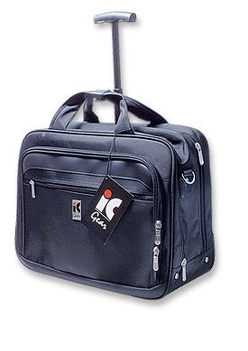 IC Gear Notebook Bag           Only $49.90  at USBGear.com