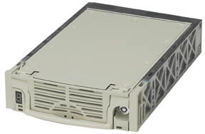 MH Docking Kit SCSI Ultra 2 LVD, metal - Image A