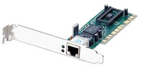 Intellinet Network Cards Only $4.80  at USBGear.com