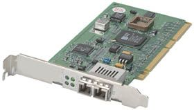 Intellinet Gigabit Network Card - Image A