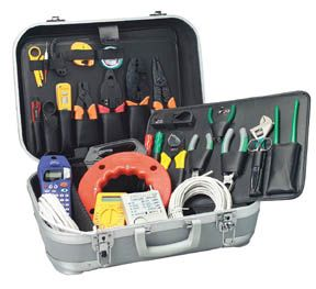 ICN Tool Kit Ultimate Tool Kit Only $399.00  at USBGear.com