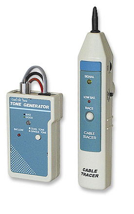 ICN Network Tester Tone Generator Only $69.00  at USBGear.com