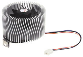 MH Orbit CPU Cooler Socket 7/370 Only $12.90  at USBGear.com