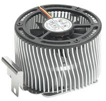 MH Orbit CPU Cooler Socket A Only $11.00  at USBGear.com