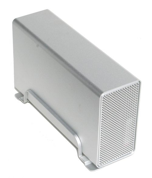 Plug-and-Play External Enclosure Supporting SATA and SATA II HDD Only $79.98  at USBGear.com