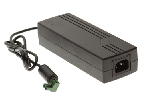 High Capacity Power Supply for Coolgear USB Hubs - Image A