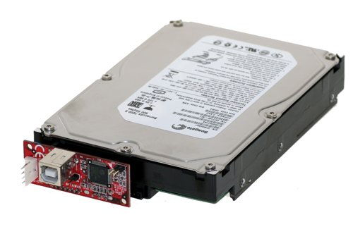 USB 2.0 to SATA HDD Direct Connect - Image B