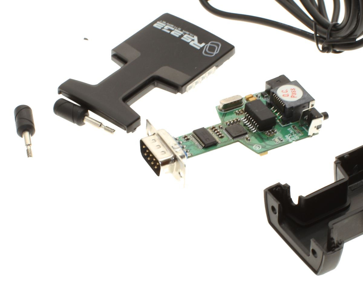 Bluetooth RS-232 Dongle - Image C