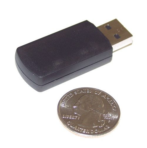 Bluetooth Wireless USB Networking Dongle  - Image A