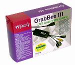 GrabBee III USB Audio/Video Grabber for Windows